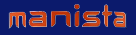 MANISTA parts and accessories